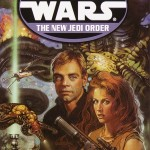 The New Jedi Order 8: Edge of Victory II: Rebirth (2001, Hörkassette)