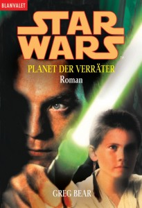 Planet der Verräter (2001, Großformat)