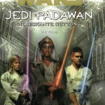 Jedi-Padawan 13: Die riskante Rettung (01.09.2001)