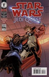 Jedi Quest #3