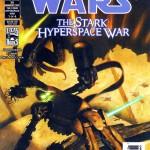 Republic #36: The Stark Hyperspace War, Part 1