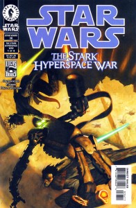 Republic #36: The Stark Hyperspace War, Part 1