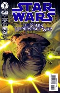 Republic #37: The Stark Hyperspace War, Part 2