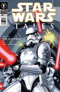 Star Wars Tales #10 (12.12.2001)