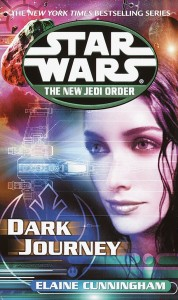 The New Jedi Order 10: Dark Journey (29.01.2002)