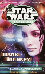 The New Jedi Order 10: Dark Journey (2002, Hörkassette)
