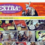 Dark Horse Extra #44 (06.02.2002)