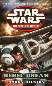The New Jedi Order 11: Enemy Lines I: Rebel Dream (2002, Paperback)