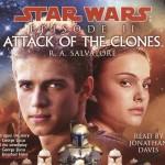 Star Wars Episode II: Attack of the Clones (2002, gekürzte CD)