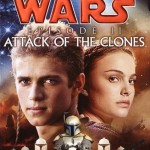 Star Wars Episode II: Attack of the Clones (2002, Hardcover)