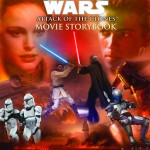 Star Wars: Attack of the Clones - Movie Storybook (23.04.2002)