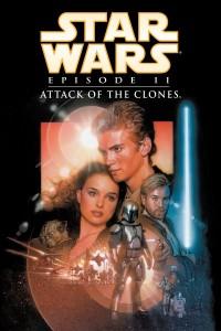 Star Wars Episode II: Attack of the Clones (22.04.2002)