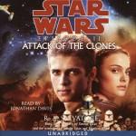 Star Wars Episode II: Attack of the Clones (2002, ungekürzte CD)