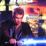 Attack of the Clones: Anakin: Apprentice (23.04.2005)