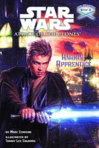 Attack of the Clones: Anakin: Apprentice (23.04.2005)