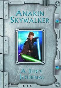 Anakin Skywalker: A Jedi's Journal (23.04.2002)