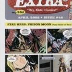 Dark Horse Extra #46 (10.04.2002)