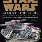 Attack of the Clones: Incredible Cross-Sections (23.04.2002)