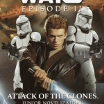 Star Wars Episode II: Attack of the Clones (23.04.2002)
