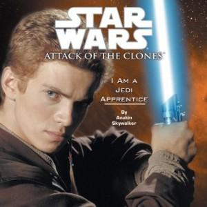 Attack of the Clones: I Am a Jedi Apprentice (23.04.2002)