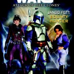 Attack of the Clones: Jango Fett: Bounty Hunter (23.04.2005)