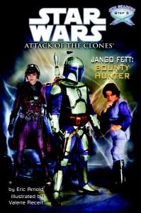 Attack of the Clones: Jango Fett: Bounty Hunter (23.04.2005)