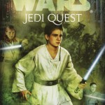 Jedi Quest 1: The Way of the Apprentice (23.04.2002)