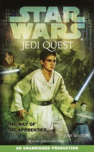 Jedi Quest 1: The Way of the Apprentice (23.04.2002)