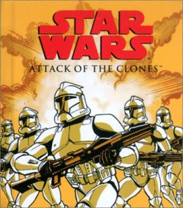 Star Wars: Attack of the Clones (23.04.2002)