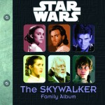 The Skywalker Family Album (23.04.2002)