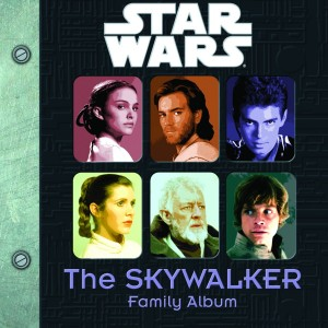 The Skywalker Family Album (23.04.2002)