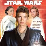 Stars of Star Wars (23.04.2002)