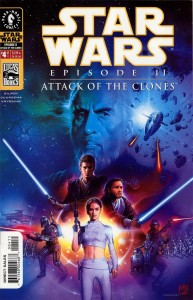 Episode II: Attack of the Clones #4 (08.05.2002)