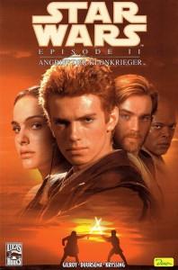 Star Wars Episode II: Angriff der Klonkrieger (01.05.2002)