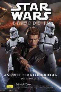 Episode II: Angriff der Klonkrieger (Jugendroman, 2002)