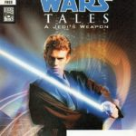 Star Wars Tales: A Jedi's Weapon