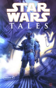 Star Wars Tales Volume 2