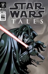 Star Wars Tales #12