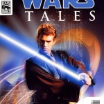 Star Wars Tales #12 (Photo Cover)