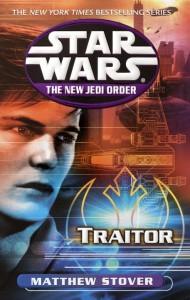 New Jedi Order 13: Traitor von Matthew Stover