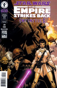 Infinities: The Empire Strikes Back #2