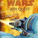 Jedi Quest 3: The Dangerous Games (01.08.2002)
