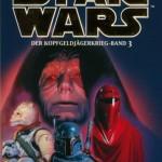Der Kopfgeldjägerkrieg 3: Die große Verschwörung (2002, Paperback)