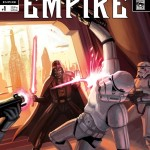 Empire #1: Betrayal, Part 1 (04.09.2002)