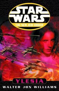 The New Jedi Order: Ylesia (2002, eBook)