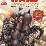 Star Wars #34: Jango Fett: Die Jagd beginnt, Teil 1 (September 2002)