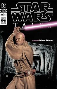 Star Wars Tales #13