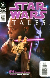 Star Wars Tales #13 (Photo Cover)