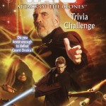 Attack of the Clones: Trivia Challenge (08.10.2002)