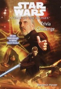 Attack of the Clones: Trivia Challenge (08.10.2002)